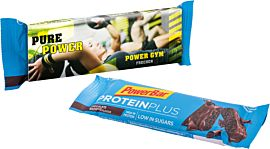 PowerBar Protein Plus Riegel